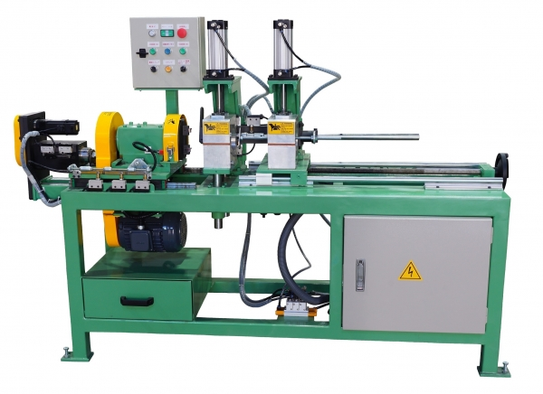 CORE PIPE CHAMFERING MACHINE