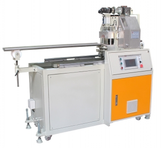ROUND KNIFE TYPE CUTTING MACHINE