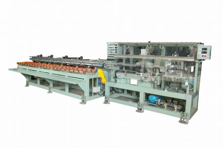 SEVRO CUTTING MACHINE