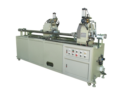 TWIN CUTTING MACHINE